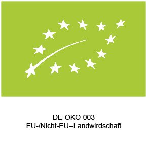 Bio EU/Nicht EU Landwirtschaft