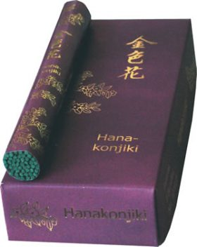 Hanakonjiki