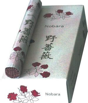 NOBARA - Wilde Rose