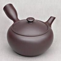 Teekanne, auberginefarben 380 ml