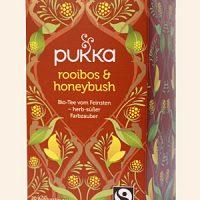 Bio Pukka Rooibos & Honeybush 20 Btl. a 1,5g