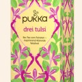 Bio Pukka Drei Tulsi Tee 20 Btl. a 1,8g