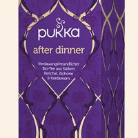 Bio Pukka After Dinner, 20 Btl. a 1,8g