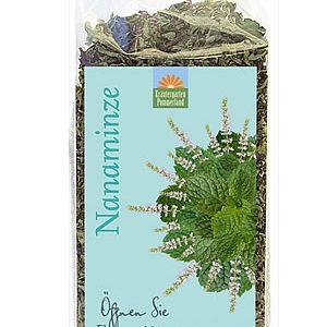 Nanaminze 40g Packung Biotee