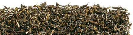 Darjeeling-Tee-Kategorien