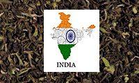 Indien-Ceylon Tee