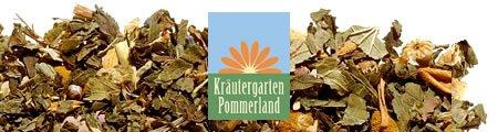 Kräutertee-Pommerland-Kategorien
