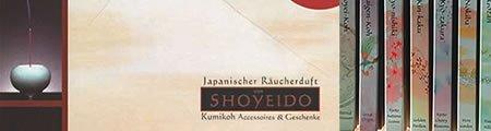 Shoyeido Koh