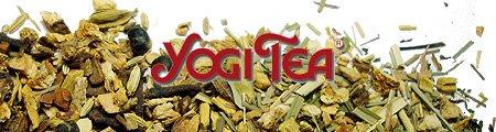 Yogi-Tee-Kategorien