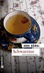Schwarztee Anni Buerkl