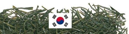 Korea-Kategorien