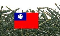 Grüntee Taiwan