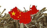 Weißer Tee China