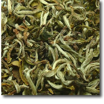 Nepal Sandakphu White Tea