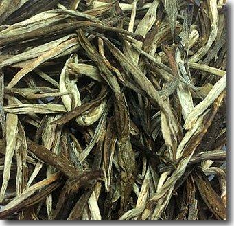 Weißer Tee - Edle Knospen