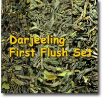 Darjeeling First Flush Set
