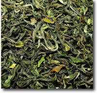 Bio Darjeeling Victoria´s Peak First Flush