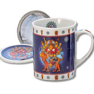 Teebecher Durga