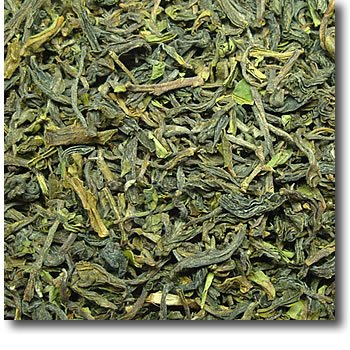 Darjeeling Puttabong First Flush Biotee