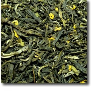 China Sweet Osmanthus