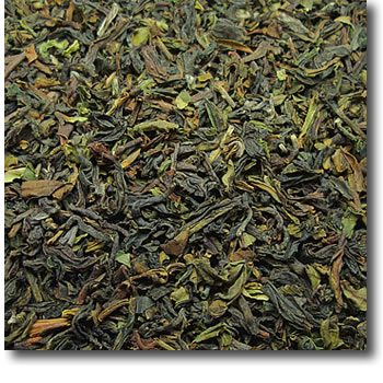 Bio Darjeeling First Flush Avongrove