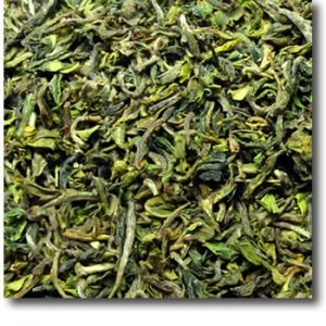 Flugtee Bio Darjeeling First Flush SFTGFOP I Orange Valley