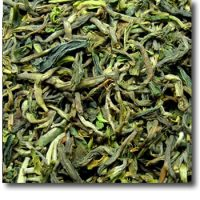 Flugtee Bio Darjeeling First Flush Singtom