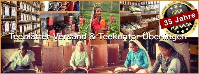 Teekontor-Überlingen