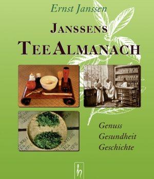 Janssen Tee Almanch Taschenbuch: 288 Seiten
