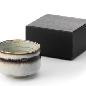 Matcha Schale Haruna Keramik in Geschenkbox
