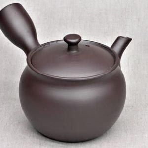 Teekanne Kyusu Aubergine 250ml