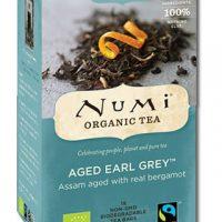 Aged Earl Grey Numi Tee Bio