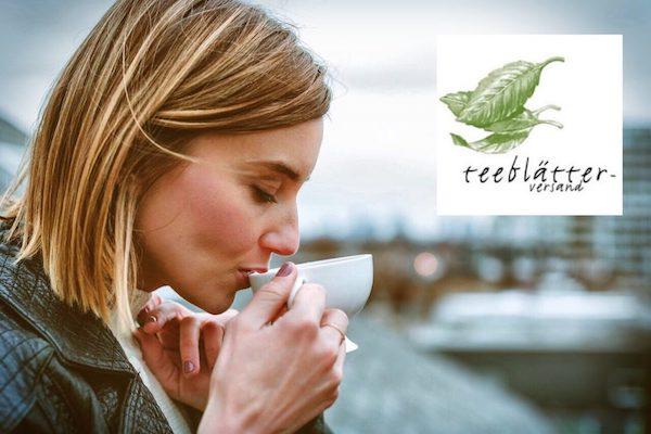 Tee Genuss Tasse für Tasse