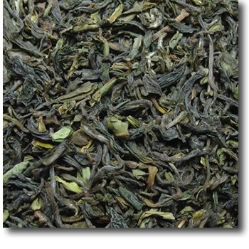 Bio Darjeeling SFTGFOP I Sintom First Flush