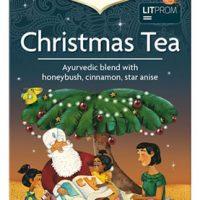 Yogi Tee Christmas Tea Bio 17 Beutel
