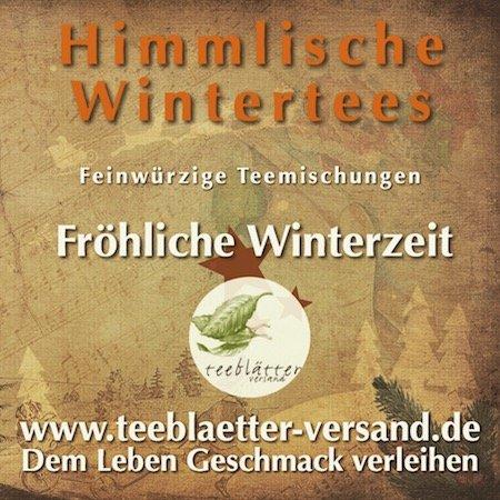 Feine Wintertees