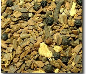 Ayurveda Chai Bengal-Fire Biotee