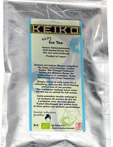 Keiko Easy Ice Tea Teebeutel 16x3g