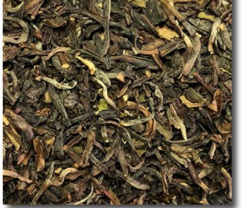 Darjeeling FTGFOP Second Flush Barnesbeg Biotee