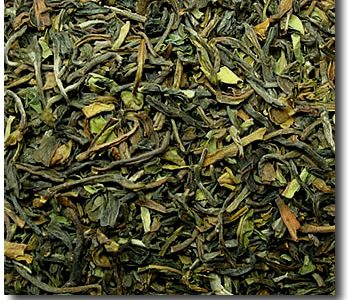 Bio Darjeeling SFTGFOP I Orange Valley First Flush