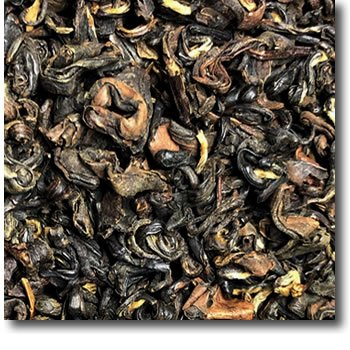 Bio China Oolong Muscatel Dragonheart