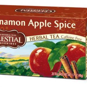 Celestial-Seasonings-Cinnamon Apple Spice