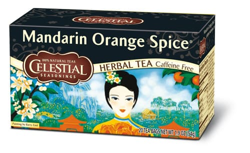 Celestial-Seasonings -Mand-Orange-Spice