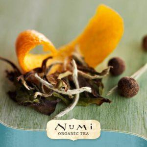 Bio Numi Tee - Best Beuteltee ever! - Teeblätter-Versand