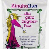 Ingwer-Bonbon ZinghaBon 76 g