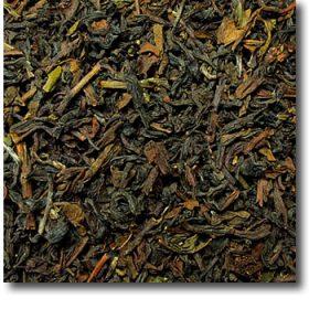 Darjeeling Sungma FTGFOP Herbst Biotee