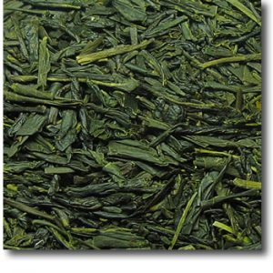 Bio Sencha Shion 50g Packung
