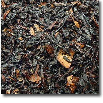 Himmlischer Schokoladen Tee