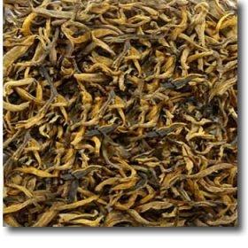 China Golden Yunnan Pekoe Superior