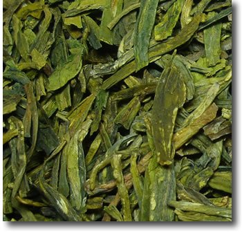 Lung Ching Second Grade (Longjing ) Biotee